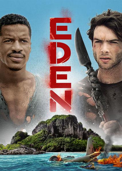 Eden Netflix IN (India)