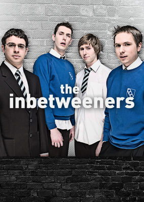 Inbetweeners, The - Season 3