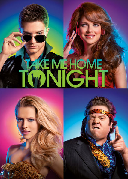Take Me Home Tonight Netflix ES (España)