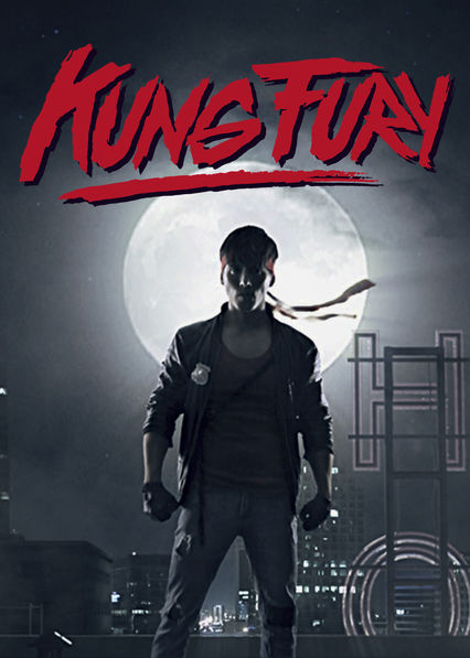Kung Fury Netflix UK (United Kingdom)