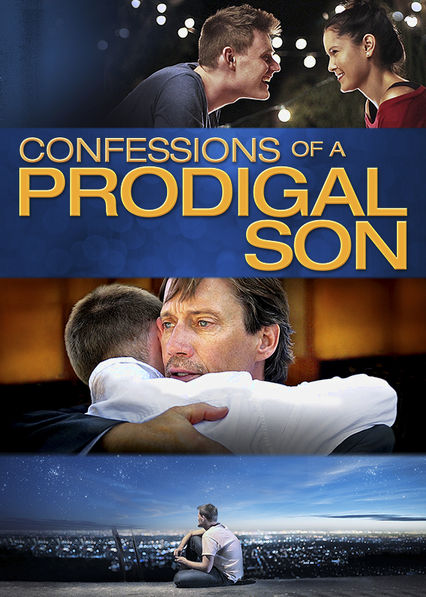 Confessions of a Prodigal Son Netflix US (United States)
