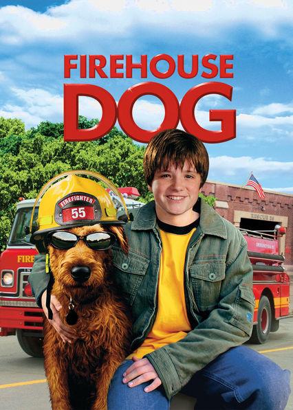 Firehouse Dog Netflix ES (España)