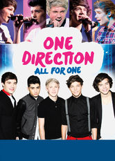 One Direction: All for One