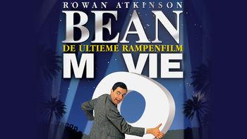 Netflix box art for Bean: The Movie