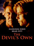 The Devil's Own Poster