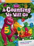 Barney: A-Counting We Will Go Poster