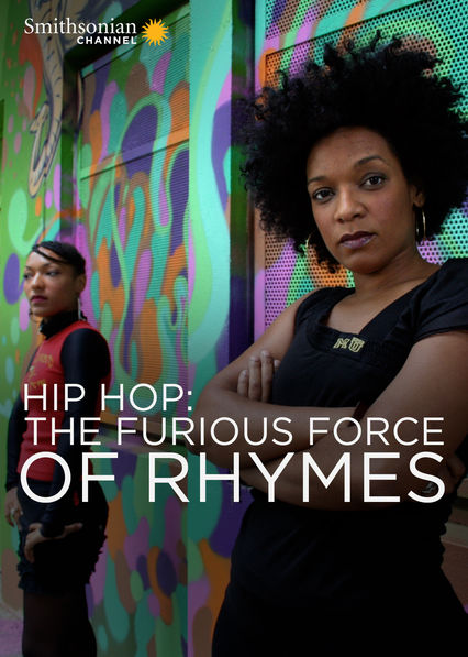 Hip Hop: The Furious Force of Rhymes Netflix PR (Puerto Rico)