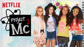 Netflix box art for Project Mc² - Season 1