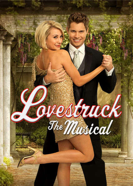 Lovestruck: The Musical Netflix DO (Dominican Republic)