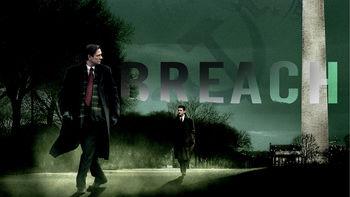 Netflix box art for Breach