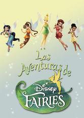 Las Aventuras de Disney Fairies