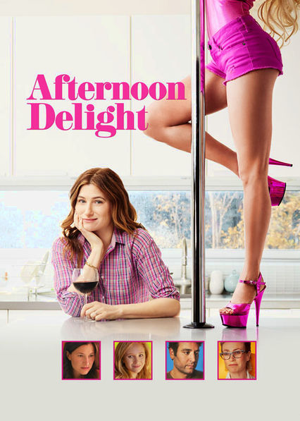 Afternoon Delight Netflix IN (India)