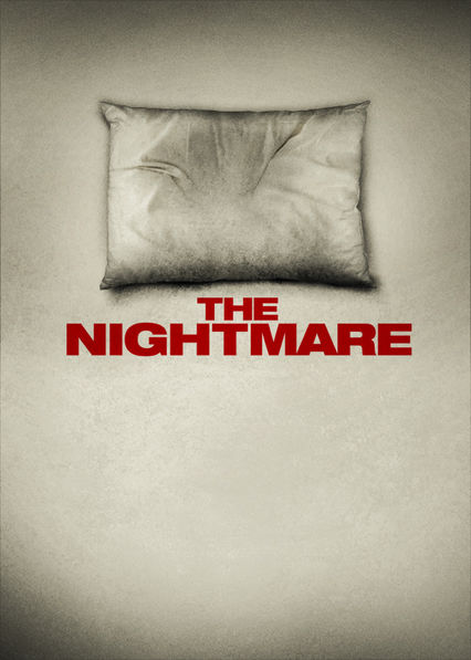 The Nightmare Netflix KR (South Korea)