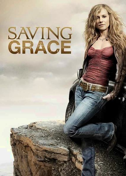 Saving Grace Netflix PR (Puerto Rico)