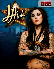 L.A. Ink: Season 1: Welcome Home Kat