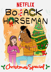 BoJack Horseman Christmas Special | filmes-netflix.blogspot.com