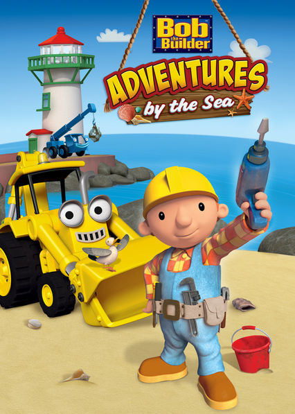 Bob the Builder: Adventures by the Sea Netflix US (United States)