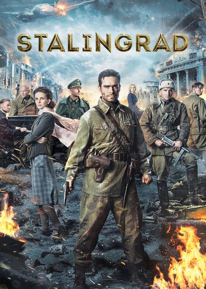 Stalingrad Netflix IN (India)