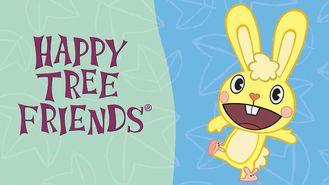 Netflix Box Art for Happy Tree Friends - Season 1