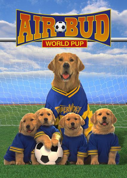 Air Bud: World Pup Netflix ES (España)