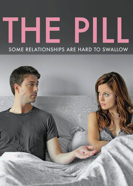 The Pill Netflix ES (España)