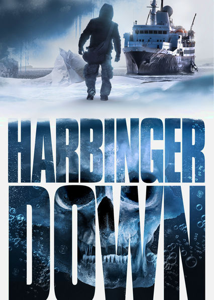 Harbinger Down Netflix IN (India)