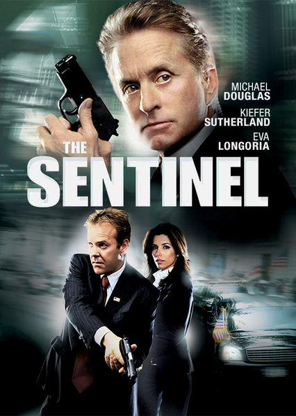 The Sentinel Netflix UK (United Kingdom)