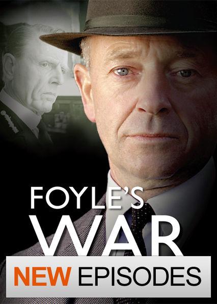Foyle's War Netflix US (United States)