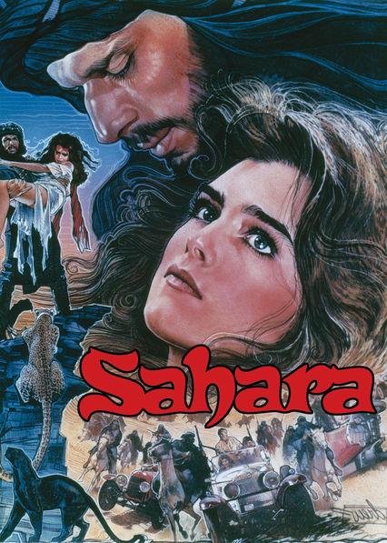 Sahara Netflix ES (España)