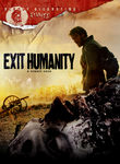 Exit Humanity Poster