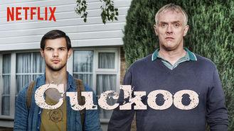 Netflix box art for Cuckoo - Season 1