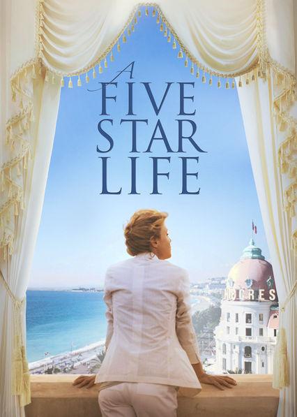 A Five Star Life Netflix ES (España)