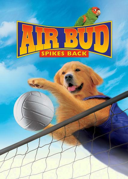 Air Bud: Spikes Back Netflix ES (España)