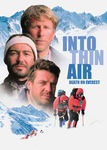 Into Thin Air: Death on Everest Poster