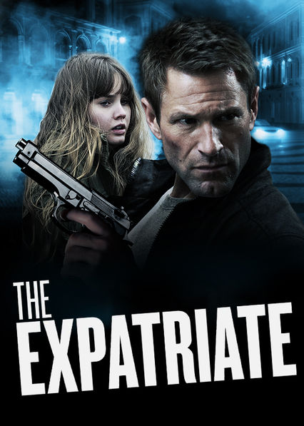The Expatriate Netflix ES (España)