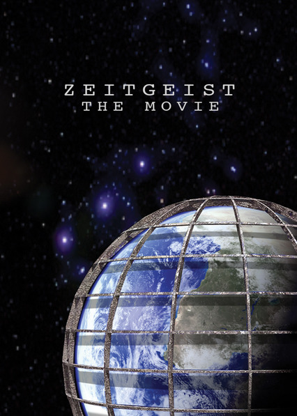 Zeitgeist: The Movie Netflix BR (Brazil)