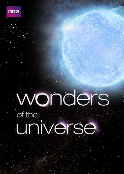 Wonders of the Universe Netflix AR (Argentina)