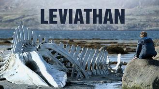 Netflix Box Art for Leviathan
