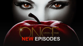 Netflix Box Art for Once Upon a Time - Season 4