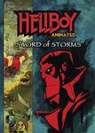 Hellboy: Animated: Sword of Storms | filmes-netflix.blogspot.com