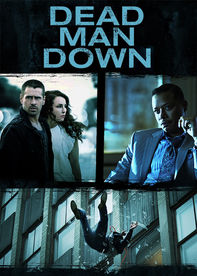 Dead Man Down Netflix UK (United Kingdom)