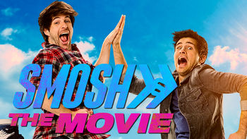 SMOSH: The Movie | filmes-netflix.blogspot.com