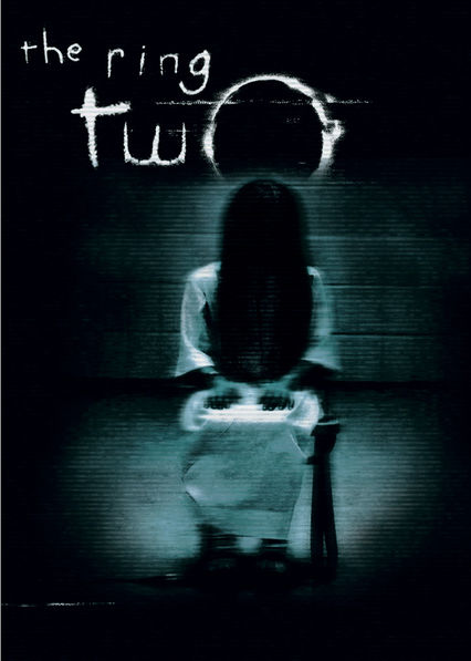 The Ring Two Netflix BR (Brazil)