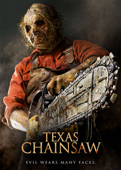 Texas Chainsaw Netflix IN (India)