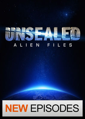 Unsealed: Alien Files - Season 2