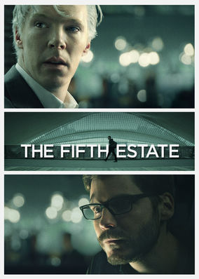 Fifth Estate, The
