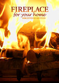 Fireplace 4K: Crackling Birchwood | filmes-netflix.blogspot.com