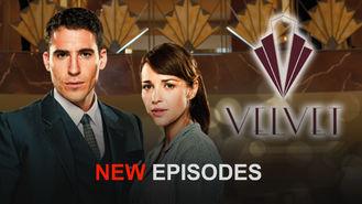 Netflix Box Art for Velvet - Season 2