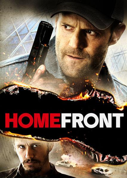 Homefront Netflix BR (Brazil)