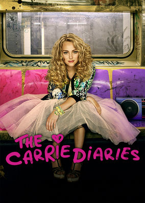Carrie Diaries, The - Season 2